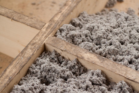 Dense Packing Insulation U2013 The Perfect Solution For Older Properties